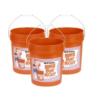 Five Gallon Buckets